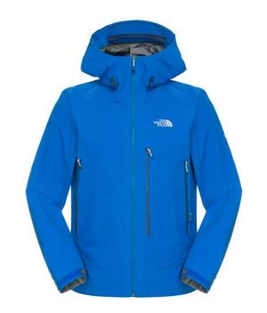 The North Face - Middle Triple Jacket aus der neuen GORE-TEX Pro Generation - Bild: obs/GORE-TEX(R)